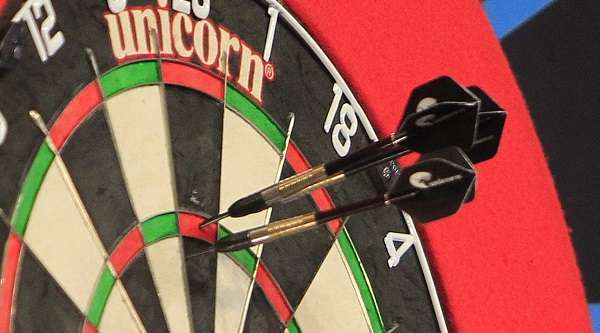 Pdc Europe Super League Darts