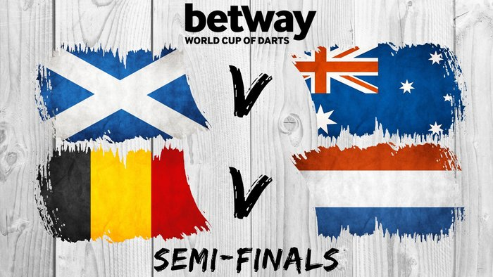 2018 betway world cup finals day halbfinale und finale